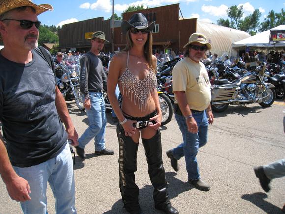 No Panties Wednesday In Hewlett Wyoming 45